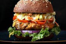 Cuisine / Burgers