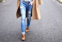 {Denim Staples} / by Tracy's Closet