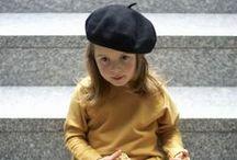 Kids style / Lasten pukeutuminen