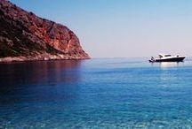 Exotic Getaway to Greece