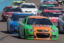 2015 Schedule / 2015 Sprint Cup Schedule - hope to see you out at the track this year. / by Danica Patrick