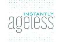 Instantly Ageless ™ / Instantly Ageless™ is a powerful anti-wrinkle microcream that works quickly and effectively to diminish the visible signs of aging. Instantly Ageless™ revives the skin and minimizes the appearance of fine lines and pores for a flawless finish in just 2 minutes! Have you seen the 2 minute video????