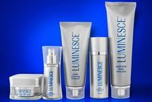 LUMINESCE™  Skin  Care ~ Permanent & Long Lasting Results! / LUMINESCE™ makes a powerful debut as the first anti-aging product that supports your body's natural ability to renew, restore, and rejuvenate your skin. Exclusive patent-pending formula derived from adult stem cells that contains over 200 key human growth factors and cellular messengers, LUMINESCE™ cellular rejuvenation serum gently transforms your skin and minimizes the appearance of fine lines and wrinkles.