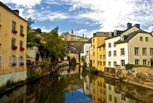 Luxembourg / Voyages au Luxembourg