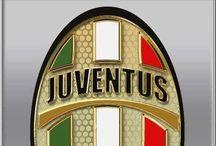 Juventus / Mon club de foot préférer