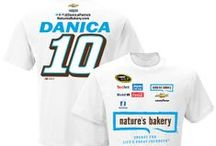 Men's Danica Gear / Featured men's products from my Official Store - https://shop.danicapatrick.com / by Danica Patrick