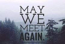 The 100 / May We Meet Again