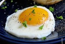 Egg Focused meals