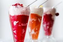 Ice Cream and frozen yogurt recipes