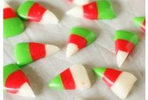 Homemade Fudge and candy recipes