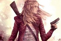 Elyza Lex / Life Is About More Than Just Surviving