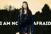 Octavia Blake / I'm Not Afraid
