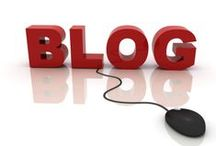 Blog Writing / Learn tips and strategies for writing killer blog posts.