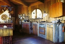 Wooden Interiors