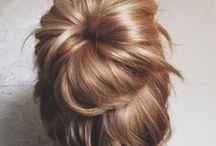 Hair / by Marilou Mahoney