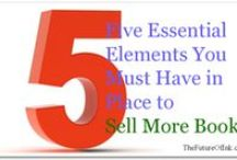 Writing e-Books / Tips and strategies for writing and selling e-books.