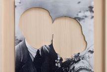 ╭ Temps passé. / by Anais Bazaline