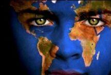 Intercultural Dialogue: UNESCO / Images relating to intercultural dialogue from UNESCO