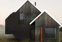 architecture / by enrique mangalindan