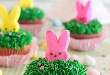 Easterrific / by FoodtasticMom