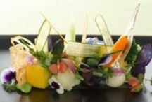 Belle bouffe/Beautiful food / Amazing food and plating ideas