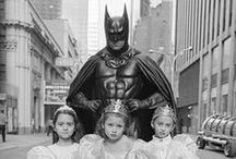 ❥ Les aventures de Batman / #Batman / by Anais Bazaline