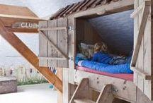 Gyerekszoba lakberendezés / Gyerekszoba berendezése, design, dekoráció, inspirációk.  -Kids room