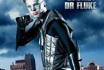 Dr fluke