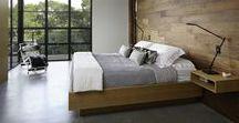 Hálószoba lakberendezés / Hálószoba berendezése, design, dekoráció, inspirációk. Bedroom interior design