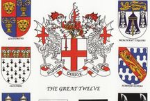 City and Livery / Images from the City of London and its diverse Livery Companies (trade, craft and profession guilds)