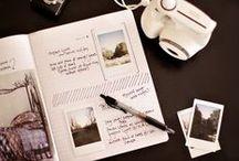 Journal/album ideas