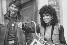 """Harper Valley PTA / Photos & stills of Barbara as """"Stella Johnson"""" on Harper Valley PTA (both the movie & the TV show).  The movie can be purchased at Amazon: http://tinyurl.com/pwbct8n  The tv series has not yet been released on DVD."""
