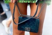SHESAID: Bags / Organisation is key! Check out these beautiful bags