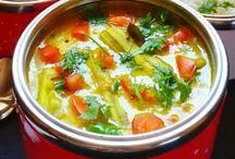 Dal - Indian Lentils Recipes
