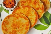 Vrat Ka Khana - Fasting Food