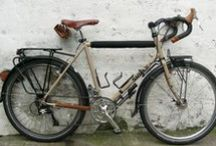 Fiets - Bike - Bicycle - Velo - Bicyclette - Fahrrad / One of my most adored subjects and freetime interests