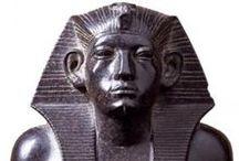 Egypt egyptologie