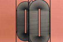 pattern furniture