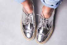Oxford Not Brogues
