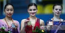 ZAGREB, CROATIA - ISU Junior Grand Prix Figure Skating 2017