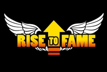Rise to Fame / Lite version now available FREE! http://bit.ly/PTg8Q0