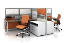 Workspace Wonders / by AWE Corporate Interiors