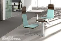 Chairs/Seating / by AWE Corporate Interiors