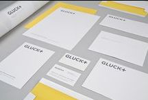 Design Inspiration / A mixture of things to inspire me in design work.