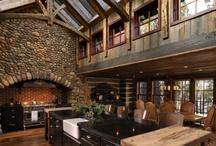 Gorgeous Homes & Home Decor / by Julie Ellsworth