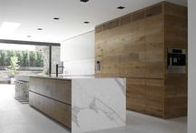 INTERIOR // KITCHENS
