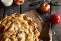 Cakes and pies | Пирожные и торты