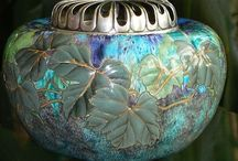 Cloisonne / by Louise Newton