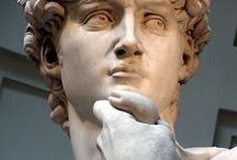 Italian's art / Travel, History and Culture in Italy