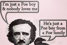 Literary Humor